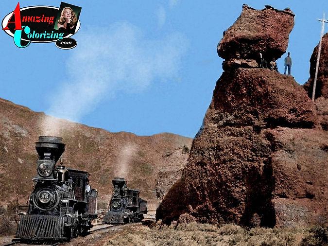 Amazing_Colorizing_Union_Pacific_Utah_Te
