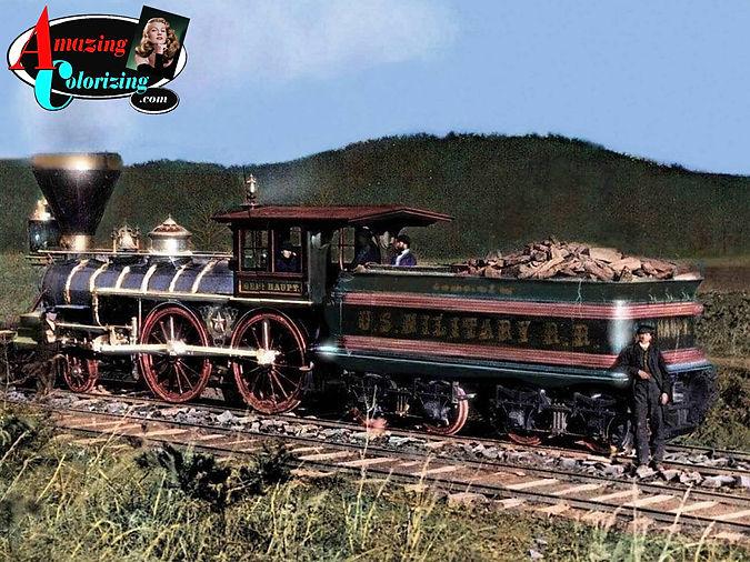 Amazing_Colorizing_U.S._Military_Locomot