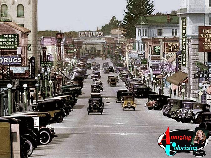 Amazing_Colorizing_Main_Street_Ventura_C