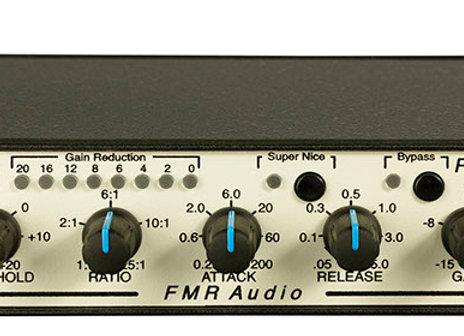 FMR Really Nice Compressor