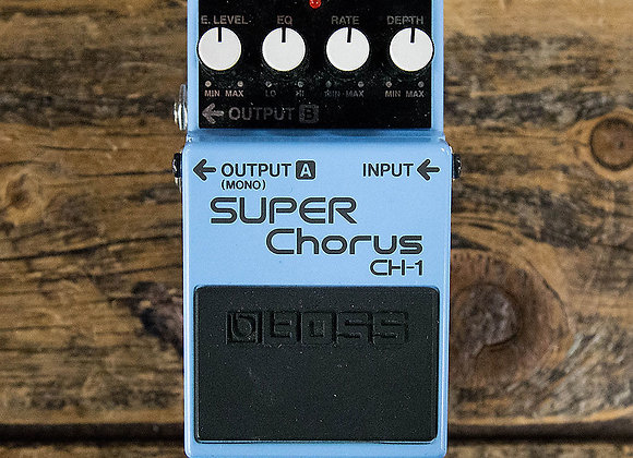 Super Chorus CH-1