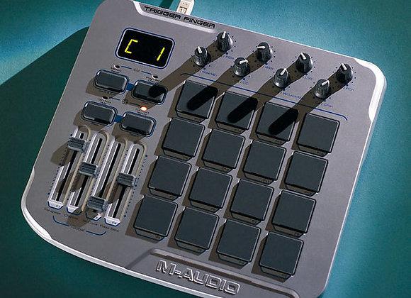 M-Audio Trigger Finger