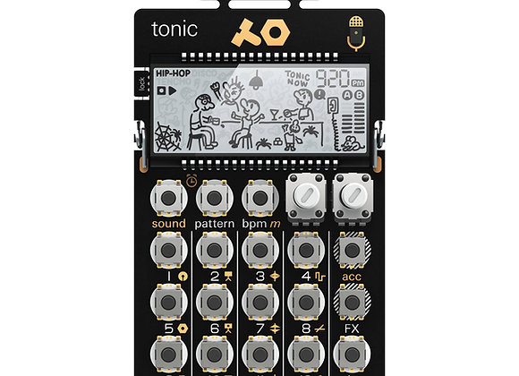 Pocket Operator 32 Tonic