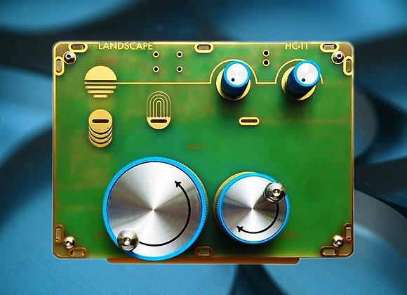 Landscape FM HC-TT