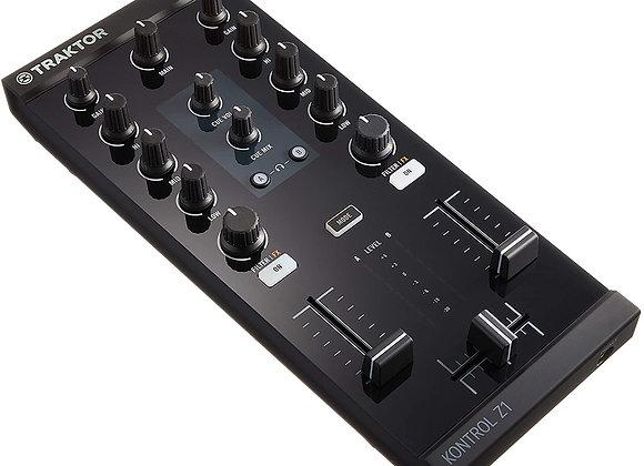 Traktor Kontrol Z1 DJ Mix Controller