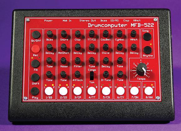 MFB 522 Rhythm Machine