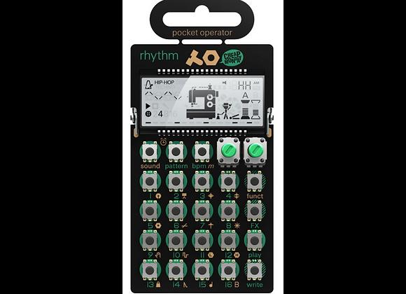 Pocket Operator 12 Rhythm