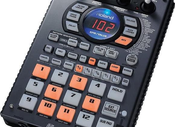 Roland SP404SX