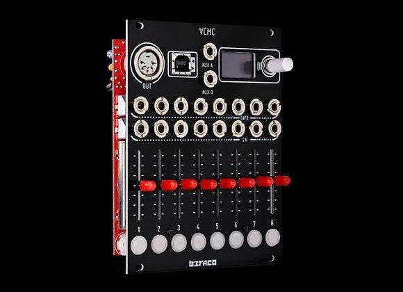 VCMC - Voltage Control Midi Controller