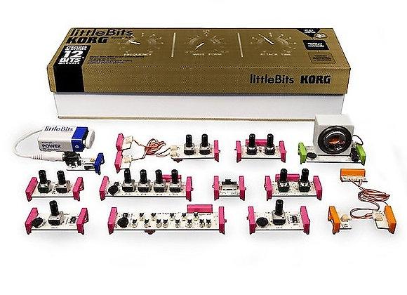 Little Bits KORG Synth Kit