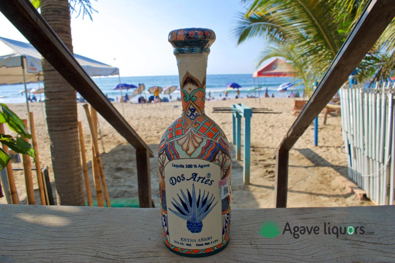 Tequila Dos Artes Extra Añejo