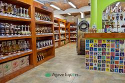 Agave Liquors Sayulita, Marlin #27