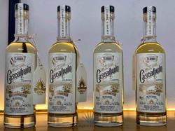 Tequila Cascahuin Tahona Reposado