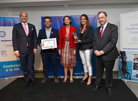 Premios AINE 2017