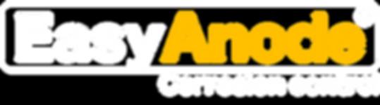 LOGO EasyAnode fondo negro con simbolo R