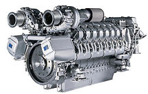 MAIN ENGINE