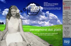 persephone poster SJREAL