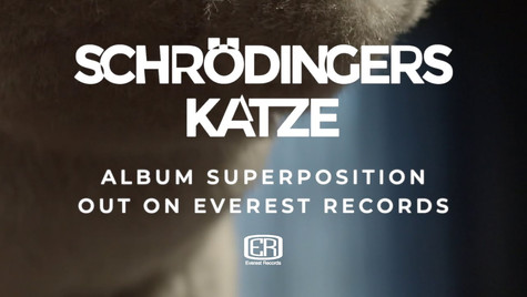 Schrödingers Katze - Album Superposition - Snippet III