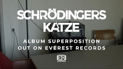Schrödingers Katze - Album Superposition - Snippet I