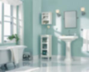 Clean Bathroom Photo