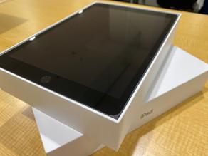 iPad第8世代高価買取致しました!