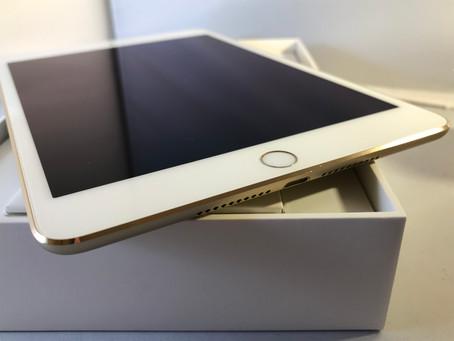 ★【美品】iPad mini4 買取致しました★