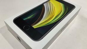 iPhoneSE2 買取強化中!!