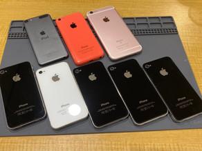 古い機種とか関係ない!すべてのApple製品買取中!!