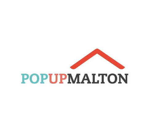 Pop Up Malton – Pop Up Retail Premises Now Available in Yorkshire's Food Capital
