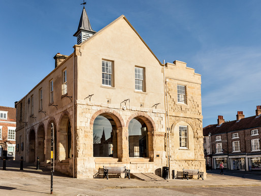 Stew & Oyster to open in Malton's Town Hall this Spring