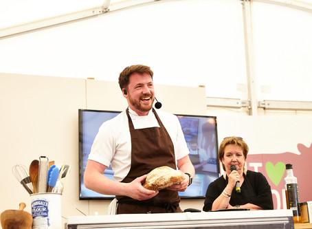 Malton Food Lovers Festival: Sponsorship Opportunities