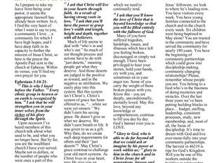 Shofar Newsletter - June/July 2018