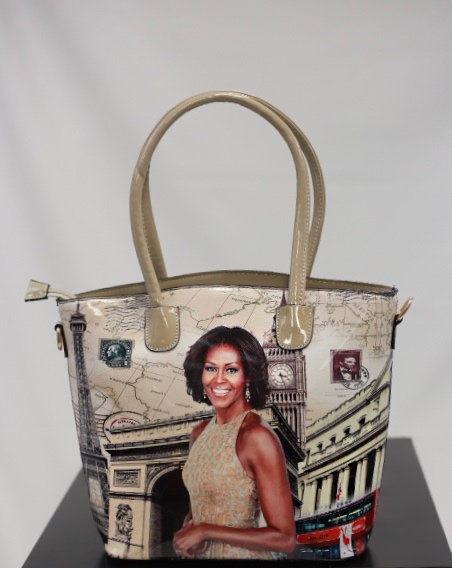 First Lady Tote