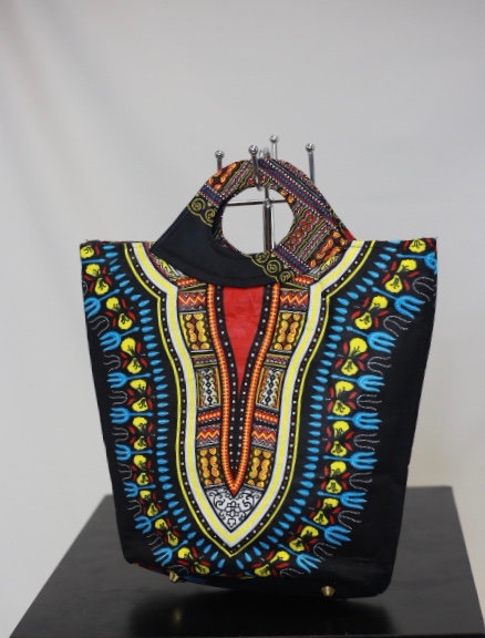 So Unique Tote Bag