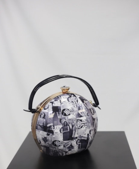 First Lady Dome Handbag