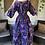 Thumbnail: Hi and Low Dress w/headwrap
