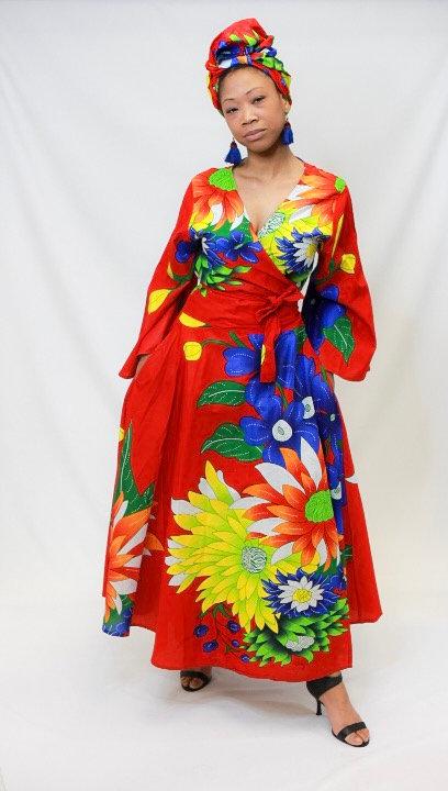 Show Stopper Dress