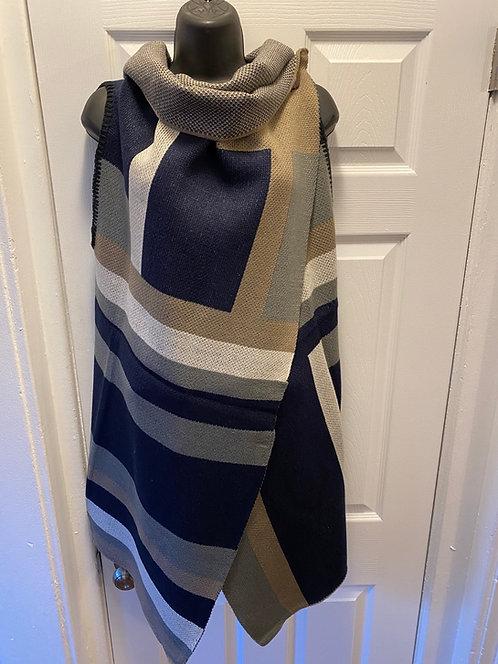 Sweater Knit Vest
