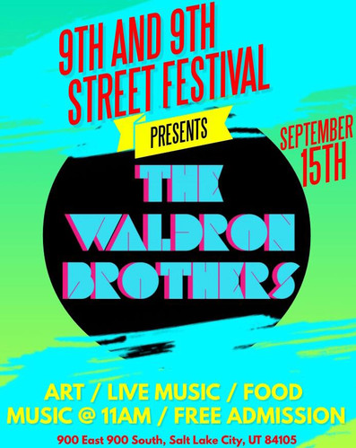 9th & 9th Street Festival