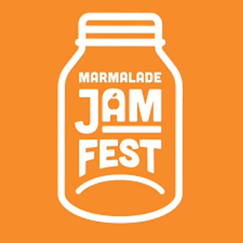 Marmalade Jam Fest