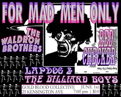 Gold Blood Collective