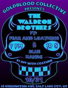 Halloween Concert Series
