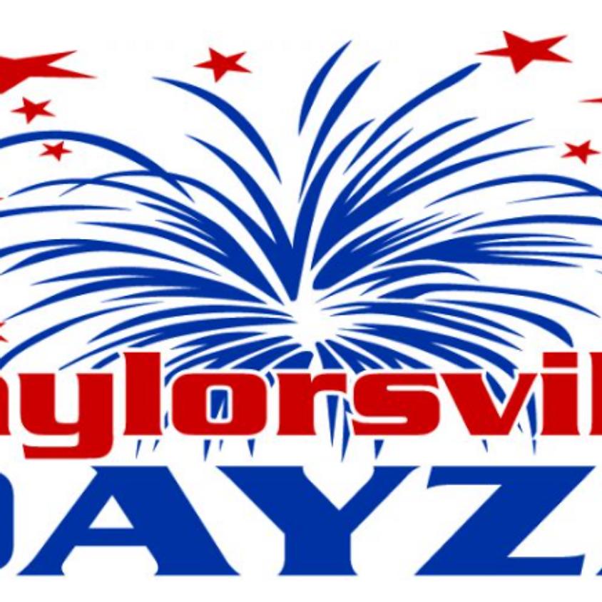 Taylorsville Dayzz