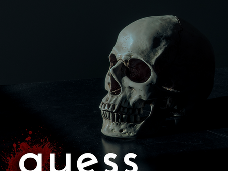 """""""Guess Clue"""" Murder Mystery Coming Soon"""
