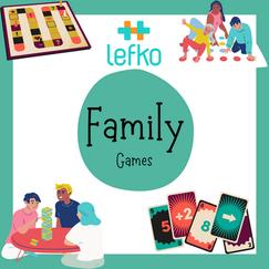 Family Games SG