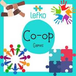 Cooperative Games SG
