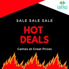 Hot Deals SG