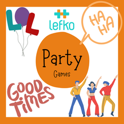 Party Games SG