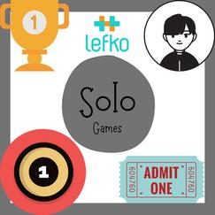 Solo Games SG
