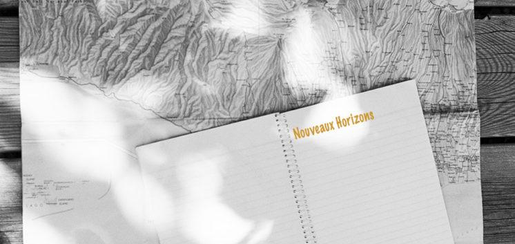 Carte des Nouveaux Horizons